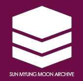 Sun Myung Moon Archive